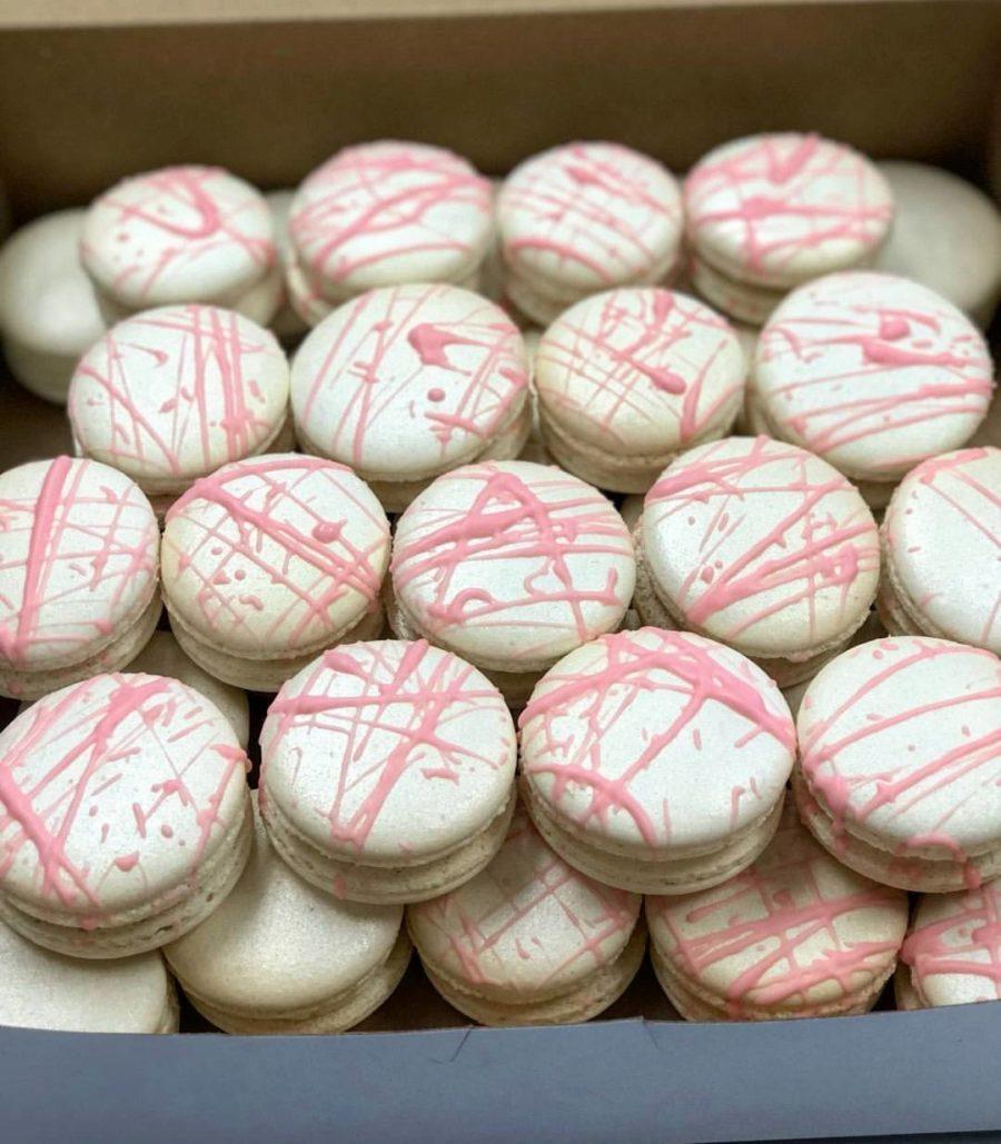 The Vintage Cake, Jersey Bites, Melissa Beveridge