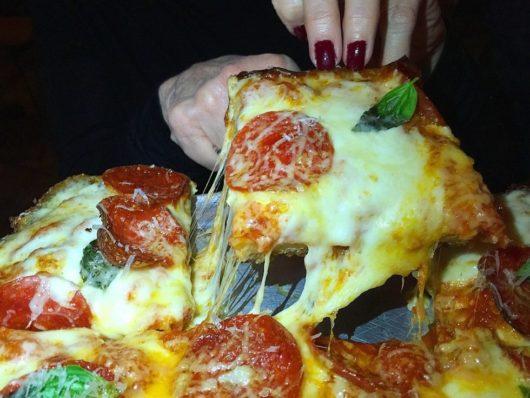 Daria DeLuccia, Tenth Street Pasta & Pizza, Jersey Bites