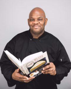 Chef Jesse Jones