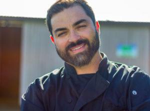 Executive Chef Franco Robazetti, Zeppelin Hall, Baconfest, Jersey Bites, Marina Kennedy