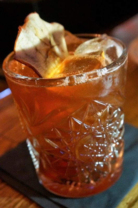 One Bad Apple, The Grand Tavern, Neptune, Jersey Bites