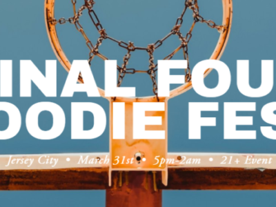 Final Four Foodie Event in Jersey City