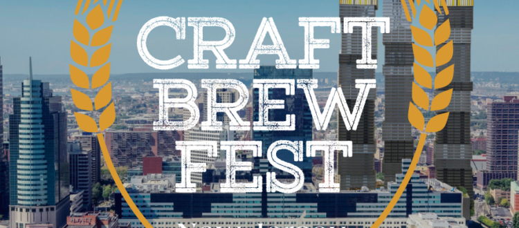 Craft Brew Fest Jersey City