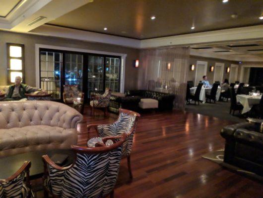 The Wine Bar, Highlands, A Lady Walks into a Bar, Gabrielle Garofalo, Jersey Bites, interior