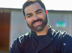 Chef Robazetti, Chopped, Marina Kennedy, Jersey Bites
