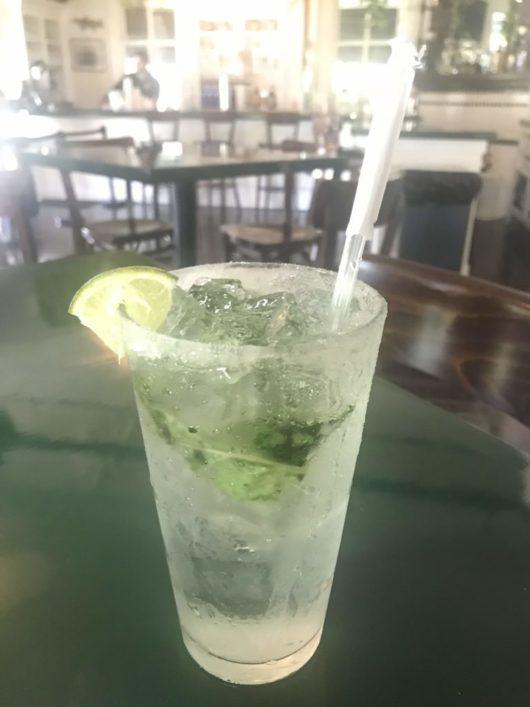 MoTito, Parker House, A Lady Walks into A Bar, Gabrielle Garofalo, Jersey Bites