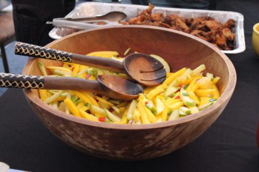 Spice Thai, Taste of Bloomfield