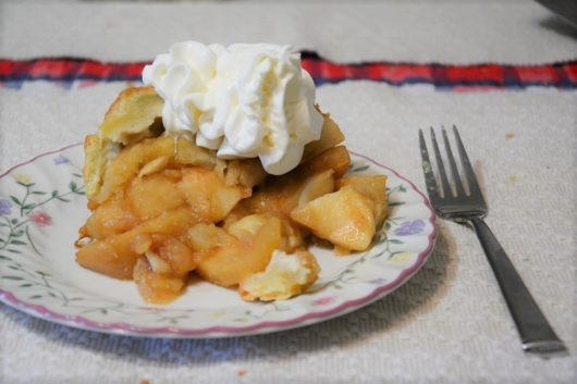 Apple Pie on the Fourth of July, Michael Gabriele, Jersey Bites