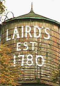 Laird's Applejack, Peter Culos, Jersey Bites