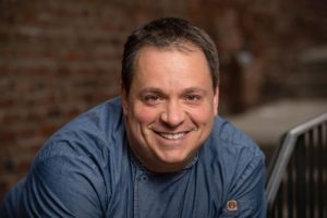 Chef Michael Merida, Montclair Social Club, Michael Gabriele, Jersey Bites
