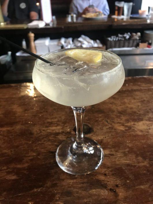 Gabrielle Garofalo, A Lady Walks into a Bar, Jersey Bites, Russel & Bette's, Bette's Dream