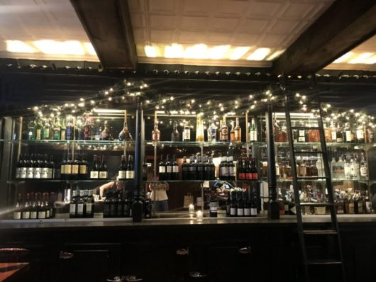 Gabrielle Garofalo, A Lady Walks into a Bar, Jersey Bites, Russel & Bette's, bar