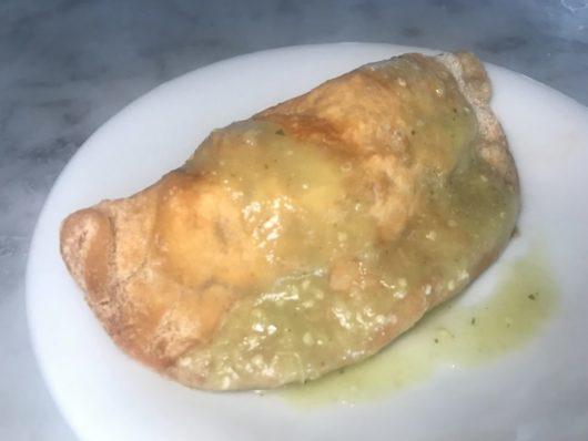 Empanada, Cubacán, Asbury Park, A Lady Walks into a Bar, Gabrielle Garofalo, Jersey Bites