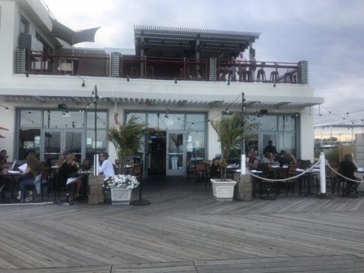 Cubacán, Asbury Park, A Lady Walks into a Bar, Gabrielle Garofalo, Jersey Bites