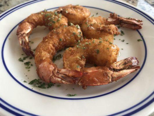Outside the Box Patio Bar, Shrimp Box, Gabrielle Garofalo, A Lady Walks into a Bar, Jersey Bites