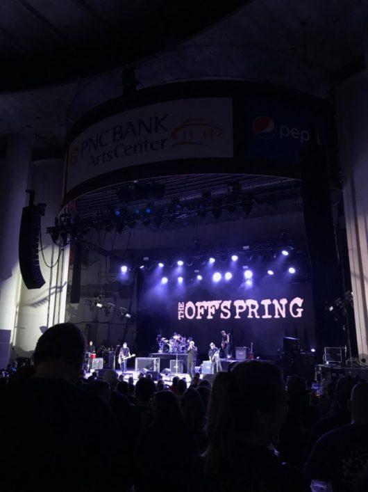 Gringo Bandito, the Offspring, Dexter Holland