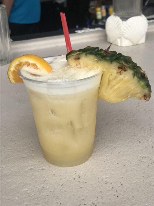 Belmar Breeze, Klein's, A Lady Walks into a Bar, Gabrielle Garofalo, Jersey Bites