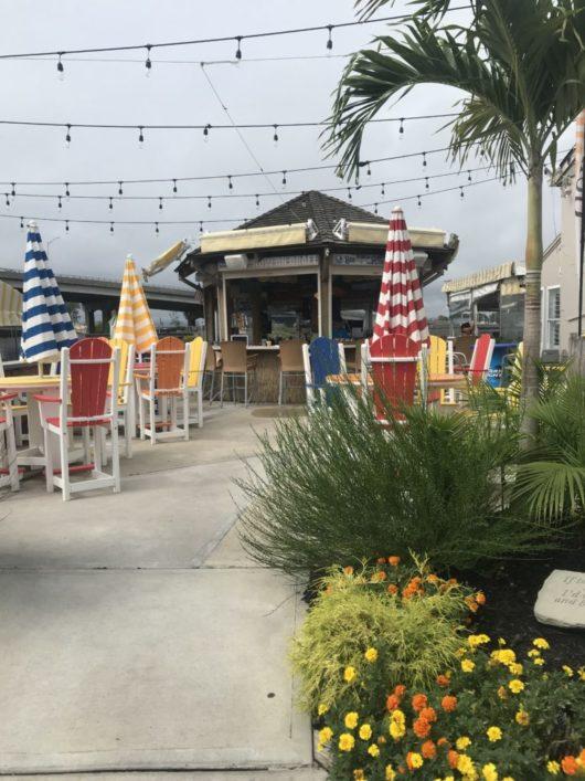 Klein's, Jersey Bites, A Lady Walks into a Bar, Gabrielle Garofalo