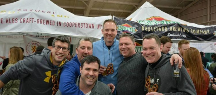 Big Brew Beer Fest Morristown Oct 6