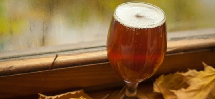 Alternatives to Fall Beers
