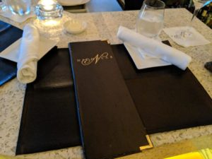 Restaurant Nicholas, A Lady Walks into a Bar, Gabrielle Garofalo, Jersey Bites