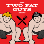 The Two Fat Guys Show, Jersey Bites, Podcast, Thanksgiving, Pasta