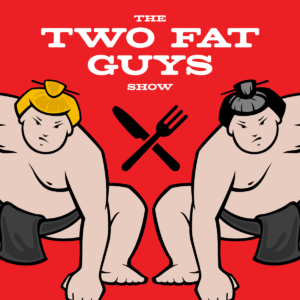 Tow Fat Guys Podcast, Jersey Bites