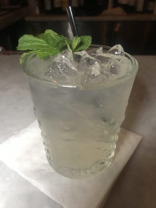 A Lady Walks into a Bar, Stella Marina, Gabrielle Garofalo, Jersey Bites, Asbury Park