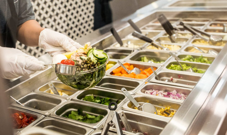 Sprout Healthy Dining In Maplewood Jersey Bites