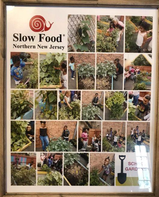 Slow Food Northern NJ, Slow Food Movement, Gabrielle Garofalo, Jersey Bites