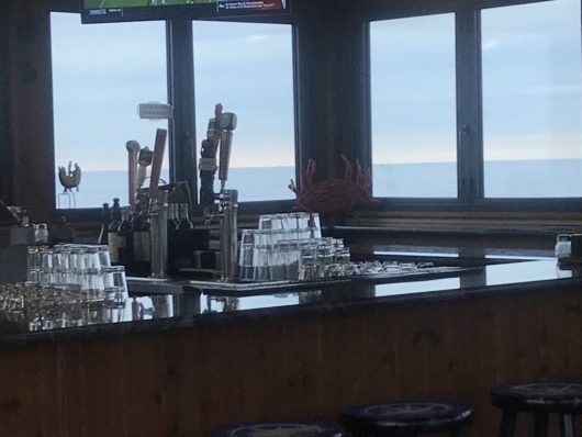 A Lady Walks into a Bar, Gabrielle Garofalo, Jersey Bites, Nauti Bar, Sea Bright, Monmouth County