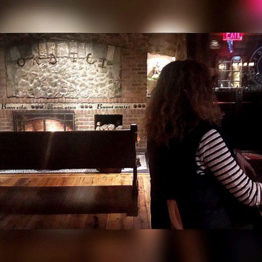 A Lady Walks into a Bar, Undici, Rumson, Jersey Bites