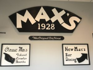 Max's Bar & Grill, A Lady Walks into a Bar, Gabrielle Garofalo, Jersey Bites