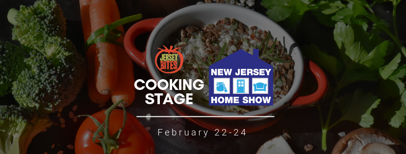 The New Jersey Home Show