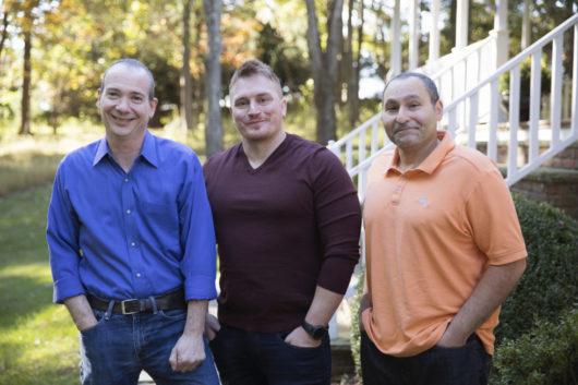 Founders of ALTRU