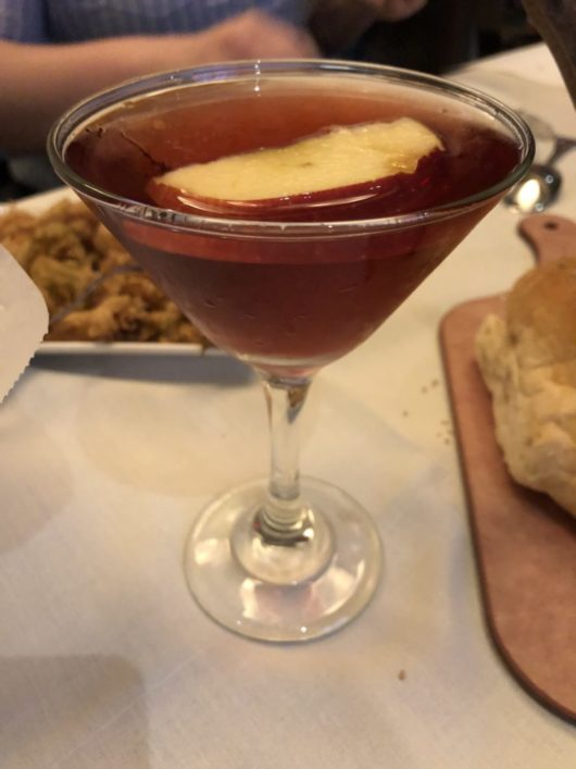 Moorestown Mall, Christina Carrell, Joe Italiano's Maplewood, Jersey Bites