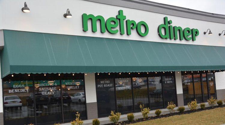 Metro Diner, Michael Gabriele, Jersey Bites, East Brunswick