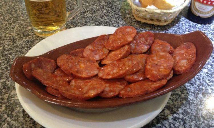 Mark Neurohr-Pierpaoli, Jersey Bites, Sausage
