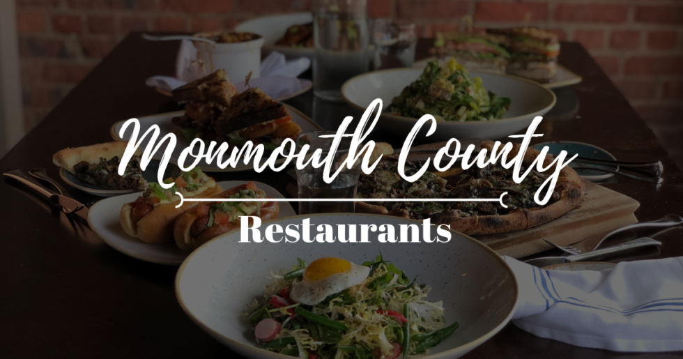 Best Monmouth County Restaurants Readers Choice