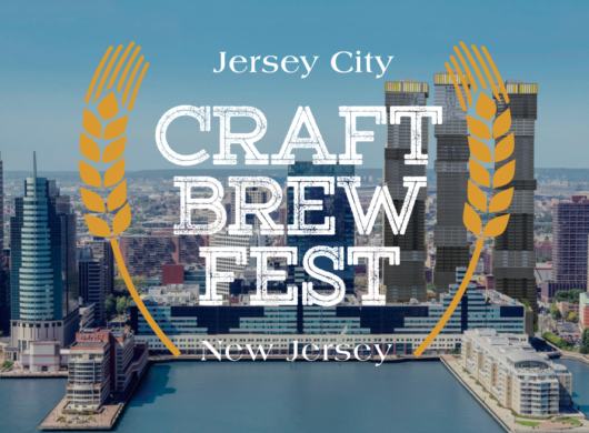 Sponsored, Jersey Bites, Craft Brew Fest, Jersey City