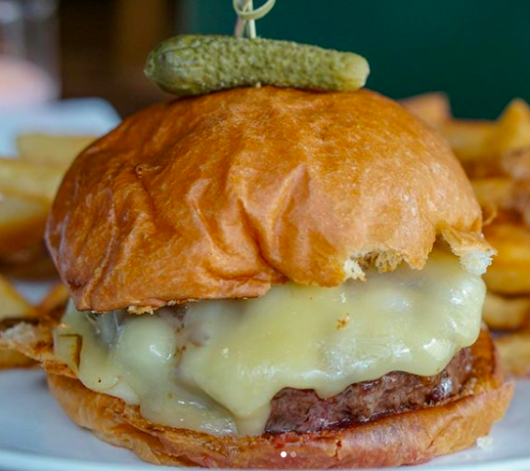 Best Burgers in NJ, Nick Lepore, Burger Buff, Jersey Bites