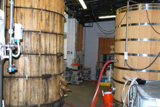 Carton Brewing, Barn Beer, Jersey Bites, Peter Culos