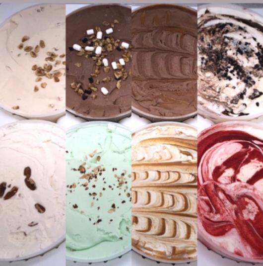 Gelotti, Paterson, Jersey Bites, ice cream, gelato