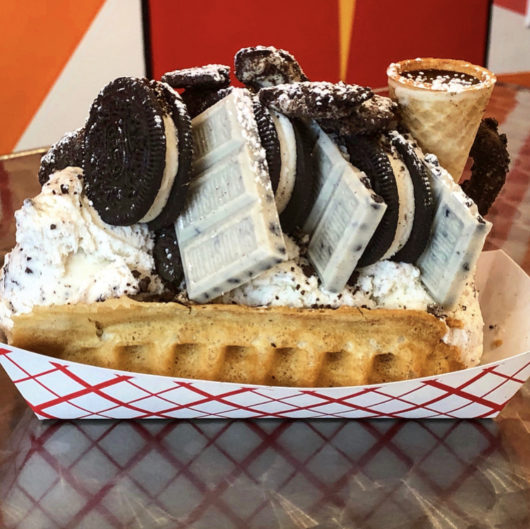 Businesses celebrating National Ice Cream Day with Sunday deals