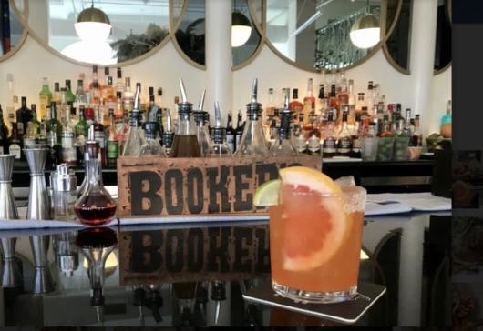 A Lady Walks into a Bar, Gabrielle Garofalo, Summer Cocktails, Jersey Bites, Jersey Shore