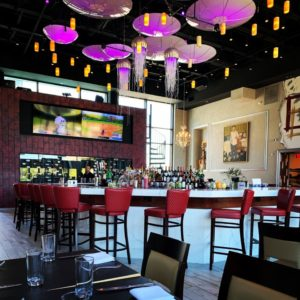 VENTANAS Restaurant and Lounge, Fort Lee, David Burke, Andrew Riccatelli, Veronique Deblois, Jersey Bites, brunch