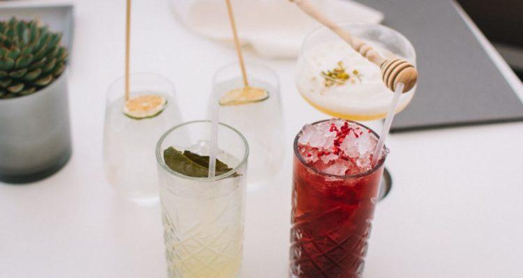 Salt Creek Grille – Princeton, Chad Landsberg, Sponsored Post, Summer Cocktails, Events