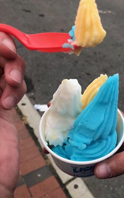 National Ice Cream Day, Instagram, Jersey Bites, NJ Favorites