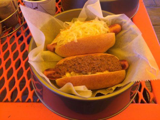 Mark Neurohr-Pierpaoli, Jersey Bites, 10 Hot Dog Spots, NJ Hot Dogs