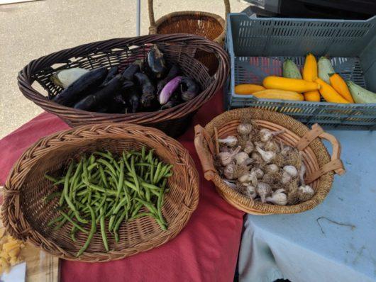 Mark Neurohr-Pierpaoli, Bordentown, Farmers Market, Jersey Bites, Burlington County, Nappa Dappa Dogs